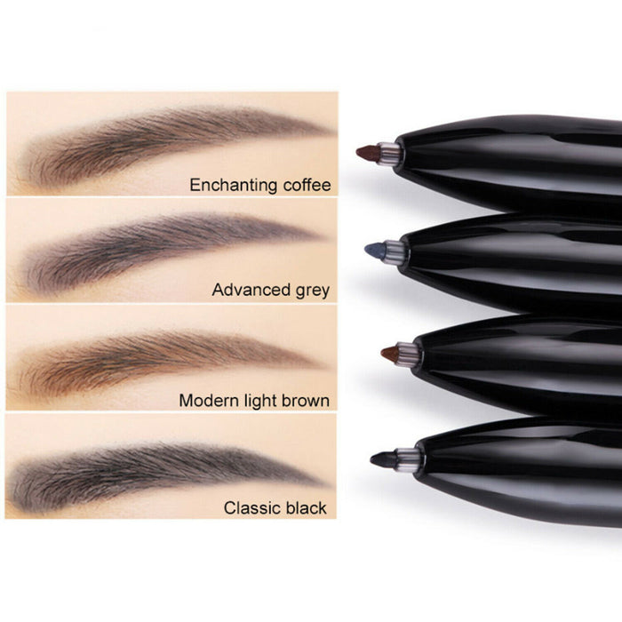 Professional Contouring 4-in-1 Rotating Eyebrow Pencil
