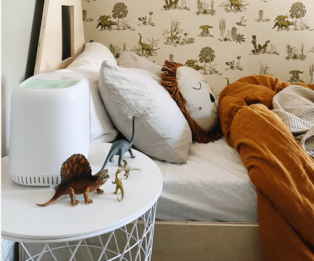 What is the Best Humidifier for Kids?