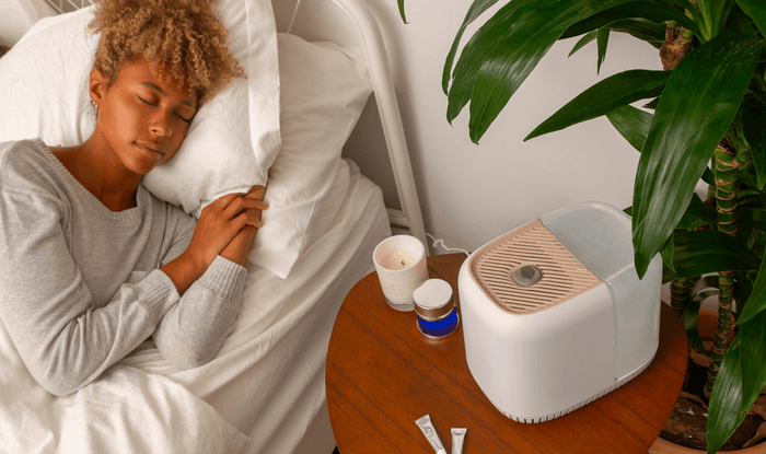 Bedside Humidifier