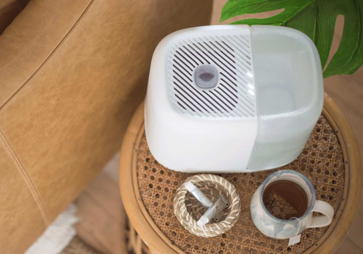 What Type of Humidifier is Best for Dry Eyes?