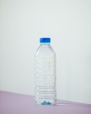 Are filtered water and distilled water the same?