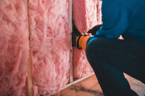 Check your home insulation to help maintain healthy levels of humidity.