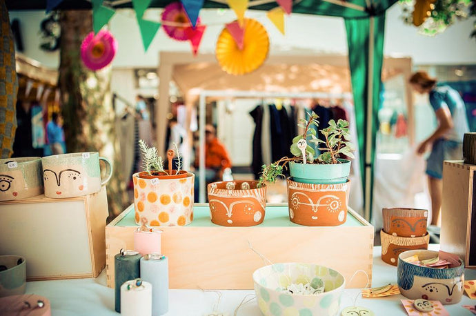 10 TOP TIPS TO MAKE YOUR MARKET STALL THE BEST!