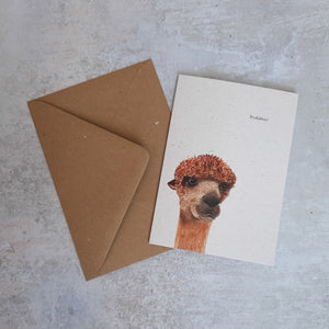Hopefield Animal Card Bundle - The Bearded Gypsy Vintage Co.