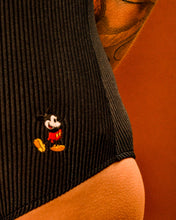 Load image into Gallery viewer, Micky Mouse Swim - The Bearded Gypsy Vintage Co.