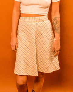 Mary jane Skirt - The Bearded Gypsy Vintage Co.