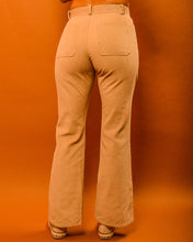 Load image into Gallery viewer, Joni Corduroy Flares - The Bearded Gypsy Vintage Co.