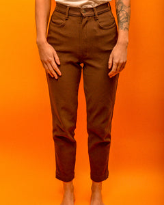 Super High Jodpur Pants - The Bearded Gypsy Vintage Co.