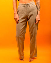 Load image into Gallery viewer, High Waist Trousers - The Bearded Gypsy Vintage Co.