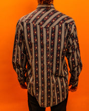 Load image into Gallery viewer, Kingsveliie western shirt - The Bearded Gypsy Vintage Co.