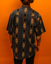 Load image into Gallery viewer, Sweet Dakota Aztec Wrangler Shirt - The Bearded Gypsy Vintage Co.