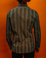 Load image into Gallery viewer, Super Thin 70's Slim Fit Shirt - The Bearded Gypsy Vintage Co.