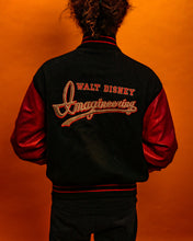Load image into Gallery viewer, Rare Walt Disney Imagineering Varsity Jacket - The Bearded Gypsy Vintage Co.