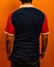 Load image into Gallery viewer, Old school polo shirt - The Bearded Gypsy Vintage Co.