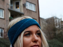Load image into Gallery viewer, Lyndsey Currie Textile Design Knited headbands - The Bearded Gypsy Vintage Co.