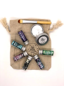 Eco Glitter Fun Blends Set - The Bearded Gypsy Vintage Co.