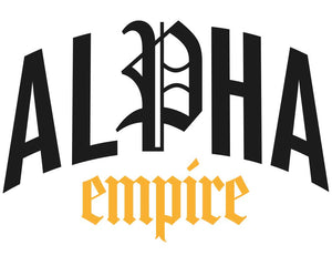 Alpha Empire Shop