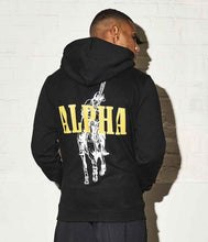 Lade das Bild in den Galerie-Viewer, Alpha Polo Hoodie