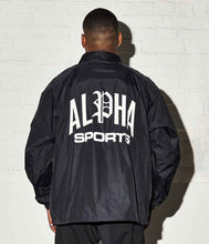 Lade das Bild in den Galerie-Viewer, Alpha Coach Jacket