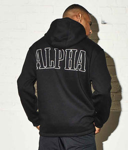 Alpha Sport Windbreaker