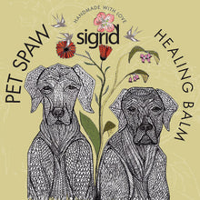Load image into Gallery viewer, Sigrid Naturals Pet Spaw Healing Balm