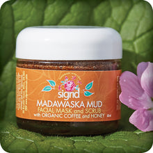 Load image into Gallery viewer, Madawaska Mud Facial Mask and Scrub