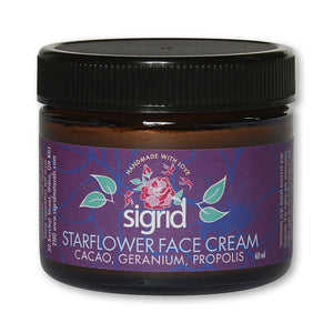 Starflower Face Cream