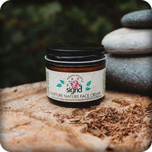 Load image into Gallery viewer, Sigrid Naturals Nurture Nature Face Cream