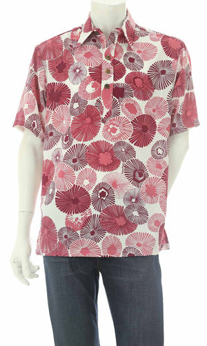 Load image into Gallery viewer, Pullover Aloha Shirt