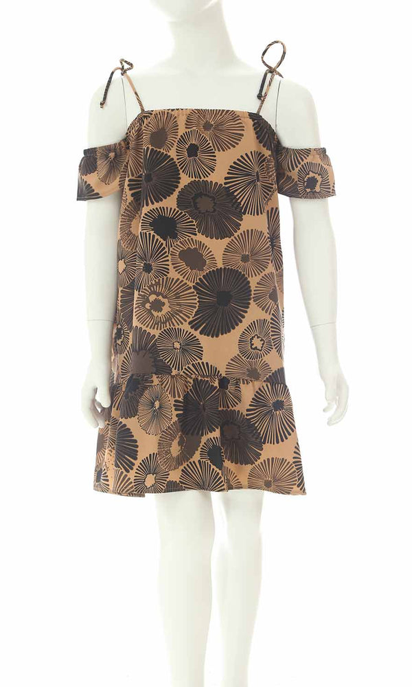 Load image into Gallery viewer, Keiki Butterfly Dress