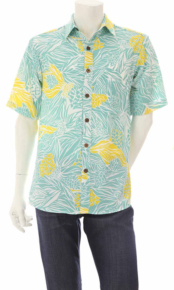 Aloha Buttondown