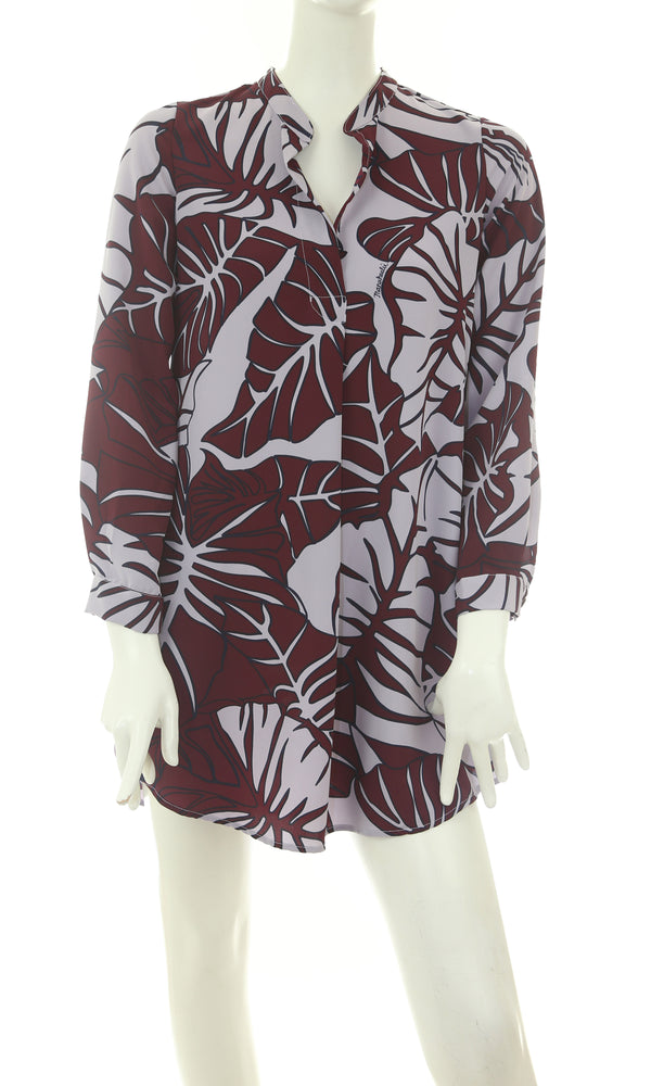 Kaiana Shirt Dress