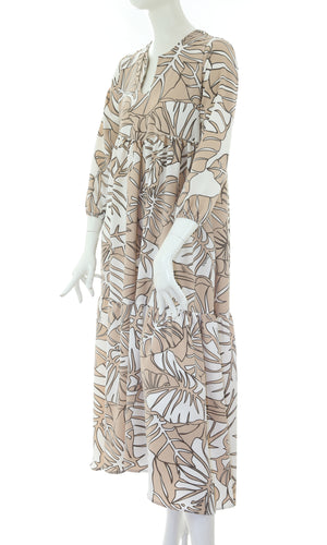 Load image into Gallery viewer, Isabella Maxi Dress