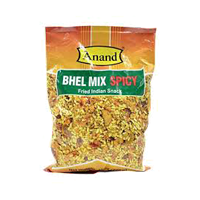 Anand Bhel Mix Spicy