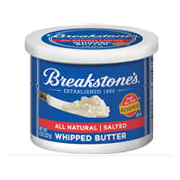 Breakstone's Salted Butter