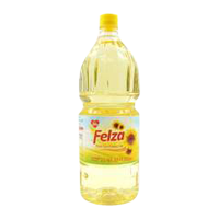 Felza Pure Sunflower Oil