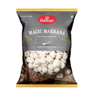 Haldiram's Magic Makhana Simply Salted