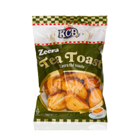 KCB Jeera Tea Toast