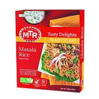 MTR Ready To Eat Masala Rice