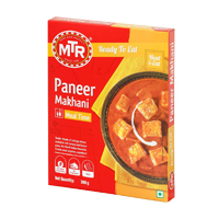 MTR Ready To Eat Paneer Makhani
