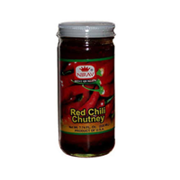 Nirav Red Chili Chutney