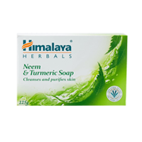 Himalaya Cleaning Bar Purifying Neem & Turmeric Soap