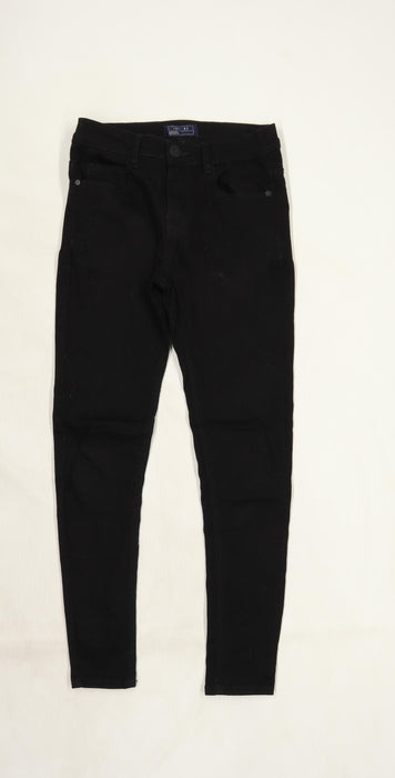 NEXT Girls Black   Skinny Jeans Size 12 Years