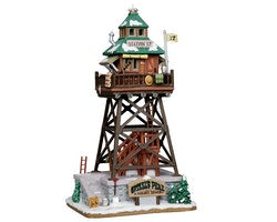 SUPER OFFERTA LEMAX  Grizzly Peak Lookout Tower