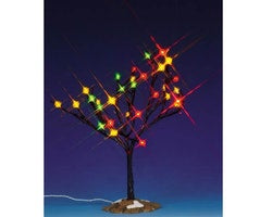SUPER OFFERTA LEMAX  Lighted Winter Maple Large SKU: 24783
