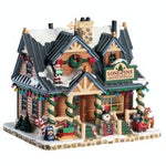 SUPER OFFERTA LEMAX  Lone Pine Christmas Decorations