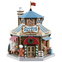 SUPER OFFERTA LEMAX The Cookie Palace