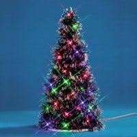 SUPER OFFERTA LEMAX Multi Light Fir Tree SKU: 94522