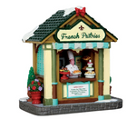 SUPER OFFERTA LEMAX French Pastries Stand