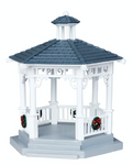 SUPER OFFERTA LEMAX Gazebo With Decoration
